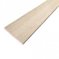 Угол универсальный Век Лиственница кремовая - длина 3м
