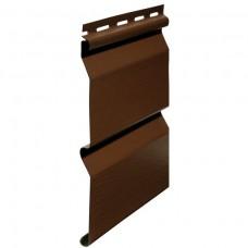 Сайдинг акриловый FineBer (Файнбир) Standart Extra Acrylic Classic, Могано