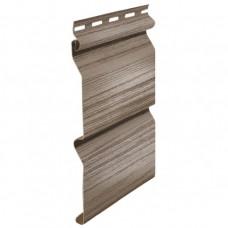 Сайдинг наружный виниловый FineBer (Файнбир) Standart Royal Wood Classic, Сосна