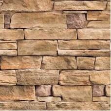 Панель ПВХ Ю-Пласт Термоперенос, Скалистый Камень (2,7 м)