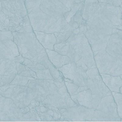 Панель ПВХ Ю-Пласт Лакированная Феникс, Голубой (2,7 м)