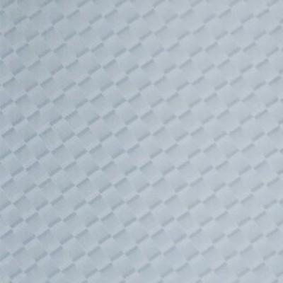 Панель ПВХ Ю-Пласт Лакированная Техно, Голубой (6 м)