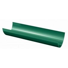 Желоб ПВХ ТехноНиколь Зеленый