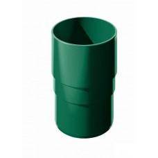 Муфта трубы ПВХ ТехноНиколь Зеленый