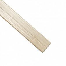 Угол универсальный Вивальди 40516 Светлый лен - длина 2.7м