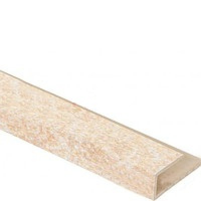 Угол универсальный Вивальди 40607 Пергамент платина - длина 2.7м