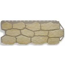 Фасадная панель ПВХ Альта-Профиль Камень Бутовый Балтийский
