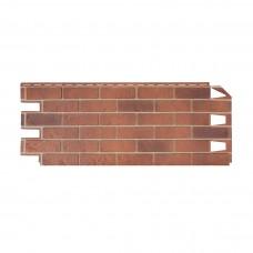 Фасадная панель ПВХ Vox (Вокс) Solid Brick Bristol