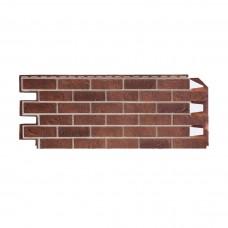 Фасадная панель ПВХ Vox (Вокс) Solid Brick Dorset