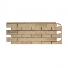 Фасадная панель ПВХ Vox (Вокс) Solid Brick Exeter