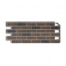 Фасадная панель ПВХ Vox (Вокс) Solid Brick York