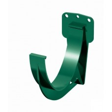 Кронштейн желоба ПВХ ТехноНиколь Зеленый