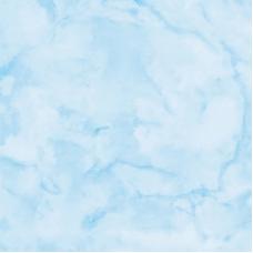 Панель ПВХ Ю-Пласт 25см Облака голубые - длина 2.5м