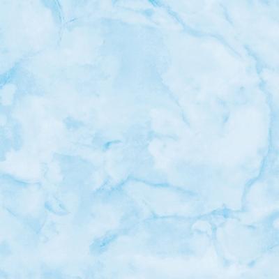 Панель ПВХ Век 25см Оникс голубой - длина 2м