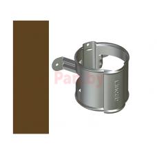 Хомут (кронштейн) водосточной трубы Lindab 125/87 D-87 (под шпильку)