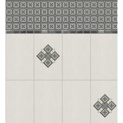 Панель ПВХ VOX (Вокс) Мозаика - длина 2.7м