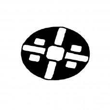 Демпфер универсальный для вершин (3 мм) Basis