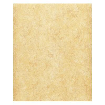 Панель ПВХ Вивальди 40611 Пергамент светлый - длина 6м