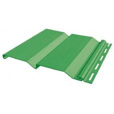 Сайдинг FineBer Standart Extra Color Зеленый