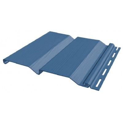 Сайдинг FineBer Standart Extra Color Синий