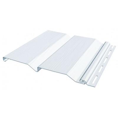 Сайдинг FineBer Standart Classic Color Белый