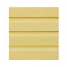 Сайдинг Nordside Карелия Светло-желтый