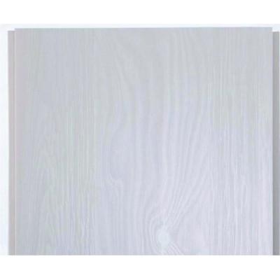 Панель ПВХ Пласт Декор 25см Сосна белая - длина 3м