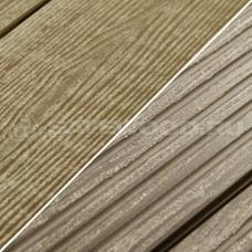 Террасная доска ДПК Savewood Ornus (4м или 6м, распил в размер) Тик