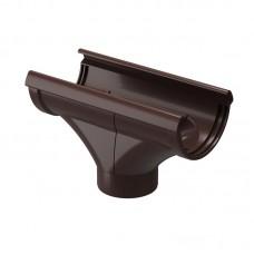 Воронка водосточная Docke Lux D-141, Шоколад