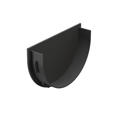 Заглушка воронки Docke Premium D-120, Графит