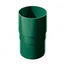 Муфта трубы ТехноНИКОЛЬ D-125, Зеленый