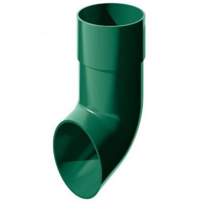 Слив трубы ПВХ ТехноНиколь Зеленый