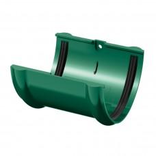 Соединитель желоба ТехноНИКОЛЬ D-125, Зеленый