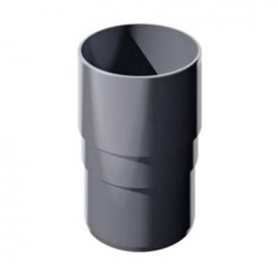 Муфта трубы ТехноНИКОЛЬ D-125, Серый
