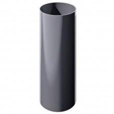 Труба водосточная ТехноНИКОЛЬ D-125, Серый