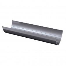 Желоб водосточный ТехноНИКОЛЬ D-125, Серый (3 м)