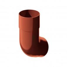 Колено трубы 135° ТехноНИКОЛЬ, Красный
