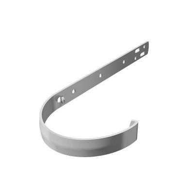 Кронштейн желоба (металл) ТехноНИКОЛЬ D-125, Белый